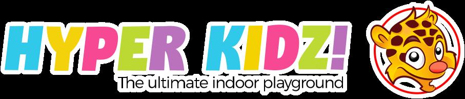 Hyper Kidz - Ashburn Location